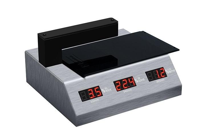 LS108H Spectrum Transmission Meter