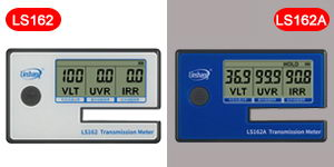 Portable Window Film Tint Meter