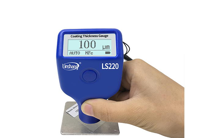 How to Choose a Cost Performance Thickness Gauge Meter?