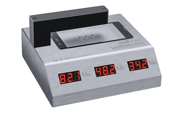 LS108 Spectrum Transmission Meter