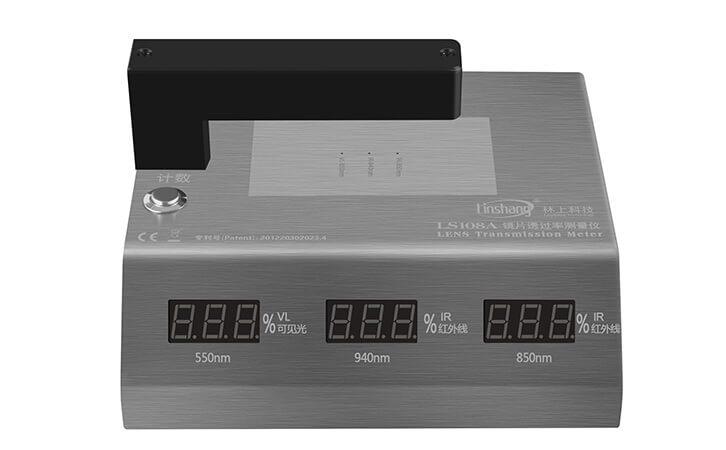 LS108A LENS Transmission Meter
