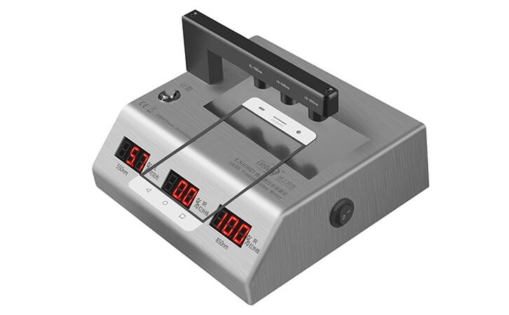 LS108D LENS Transmission Meter