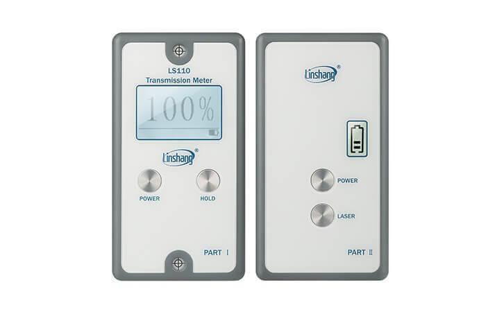 LS110 Light Transmittance Meter