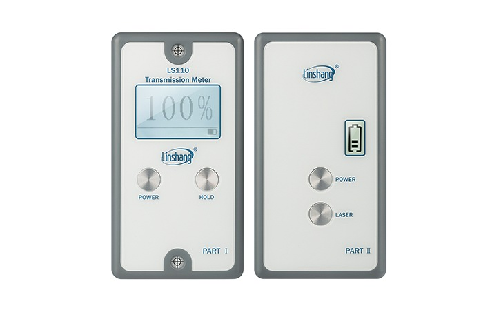 LS110 Light Transmittance Meter