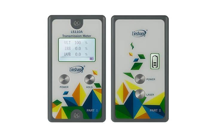 LS110A Transmission meter