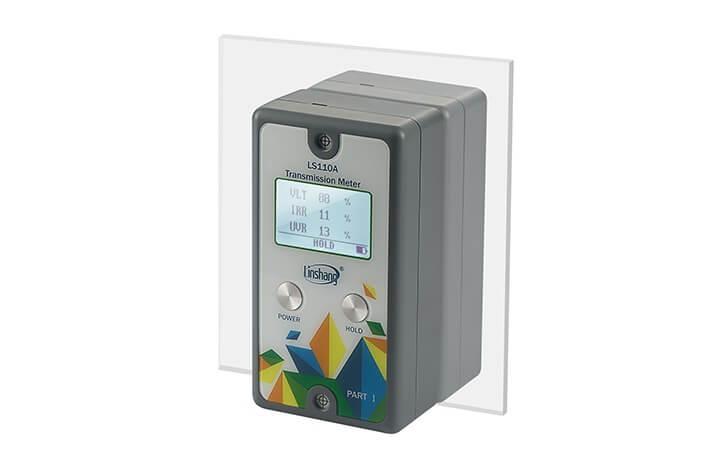 LS110A Split Transmission Meter