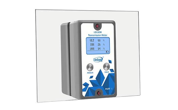 split transmission meter