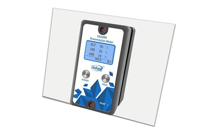 LS110H Split Transmission meter