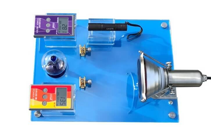 Solar film sales tools