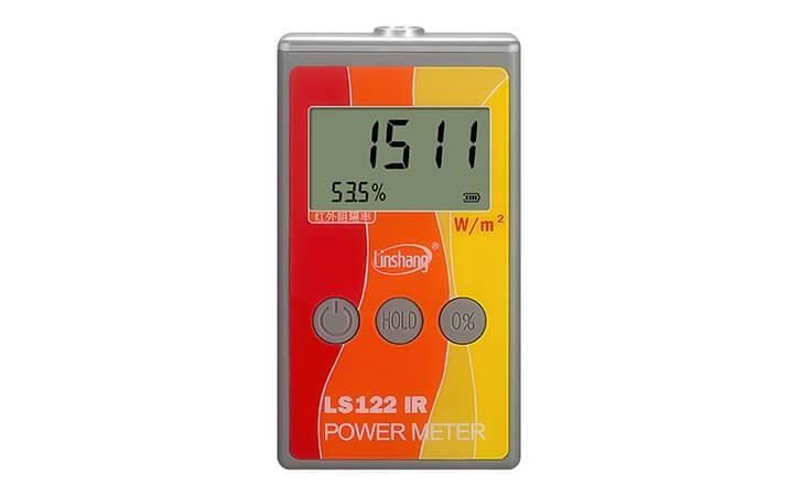 Linshang LS122 IR power meter