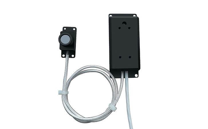LS129 Ultraviolet Digital Probe