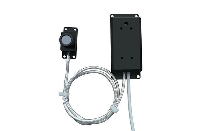 LS129 UV365 Digital Probe