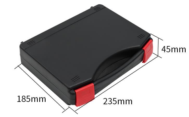 uv energy meter packing