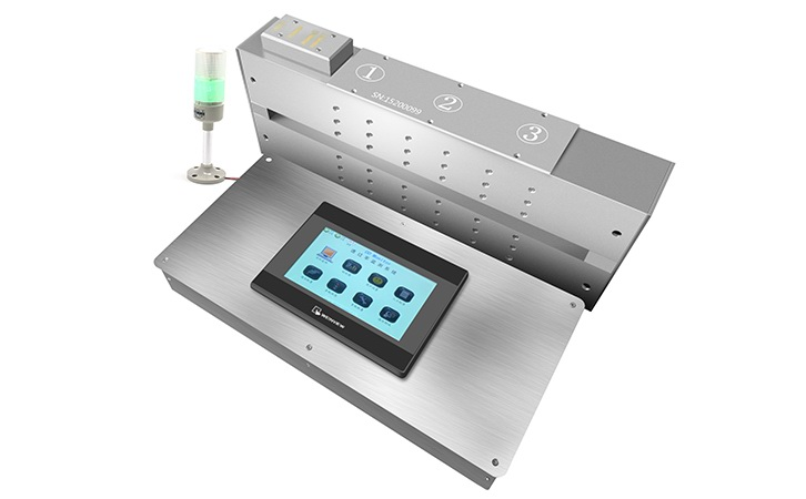LS152 Vacuum Coating Thickness Measuring System