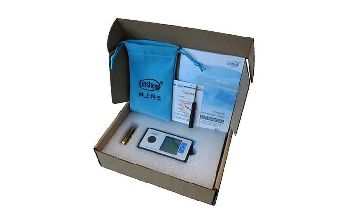 Window Film Transmission Meter Packing box