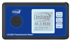 LS160A window film transmission meter