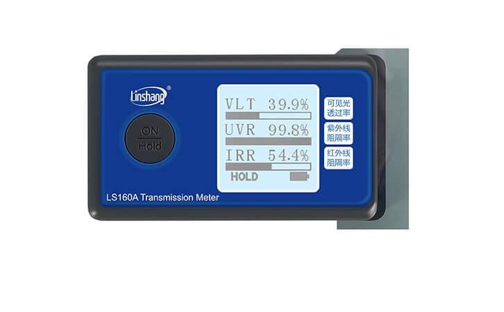 LS160A Transmission Meter