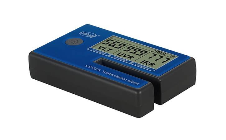 Transmission meter
