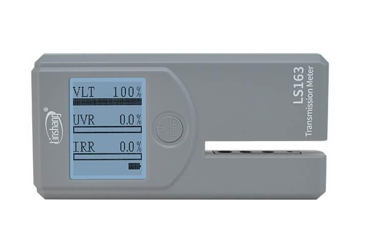 LS163 Transmission Meter