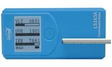LS163A tint meter