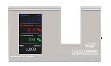 window film transmission meter