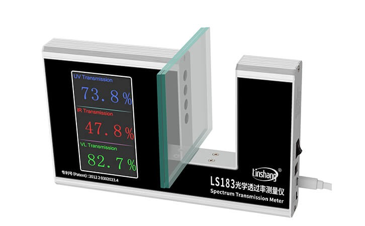 LS183 Spectrum Transmission Meter