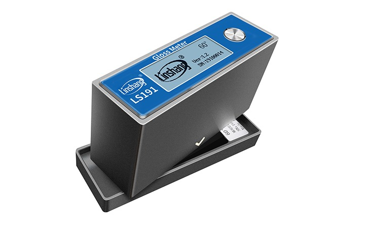 LS191 Surface Gloss Meter