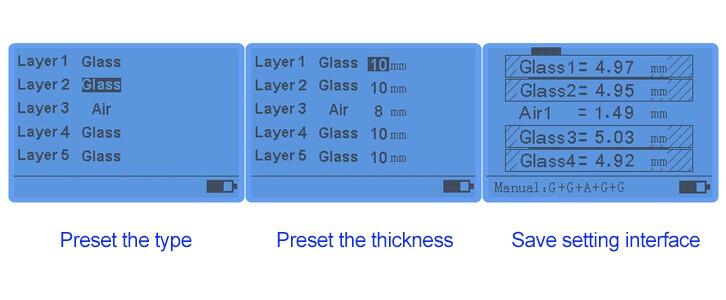 LS201 interface