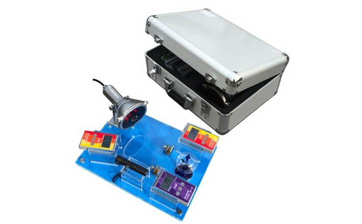 Solar film sales kit