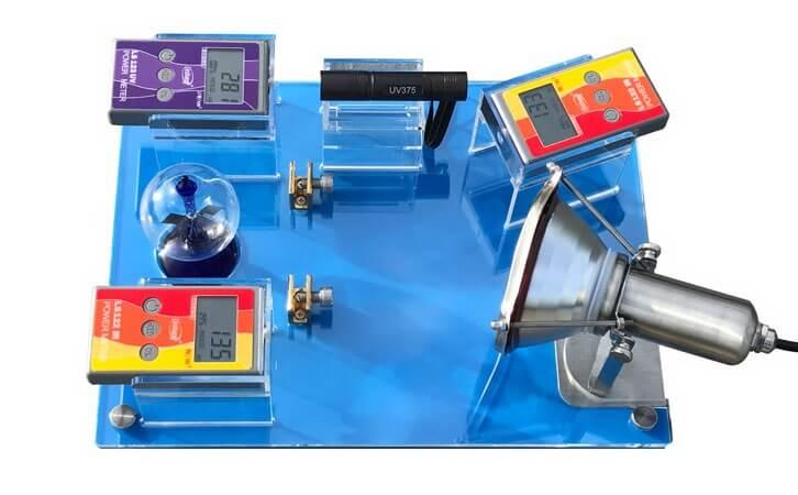UV Solar Sales deonstraation Kit