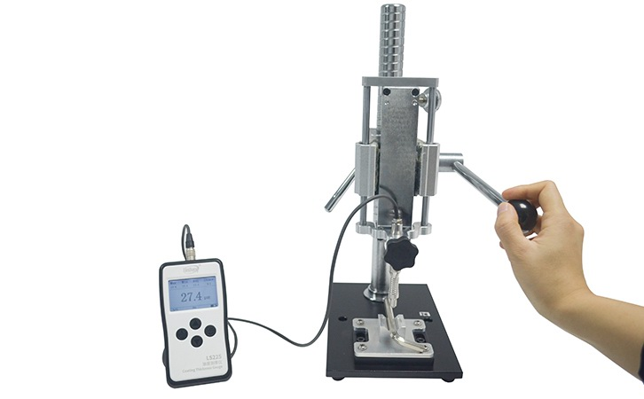 plating thickness gauge