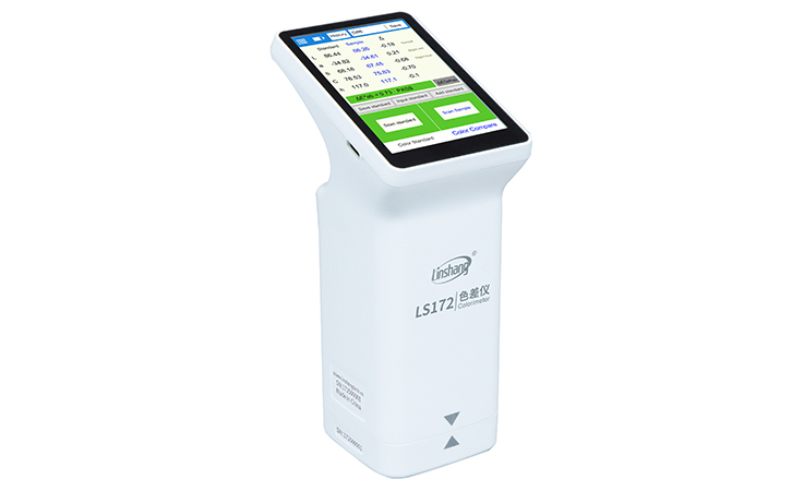 LS172 45/0 Colorimeter with Touch Screen