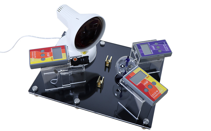 FS3150 Solar Film Sales Kit