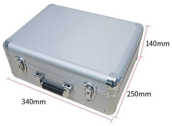 LS117 Optical Density Meter package