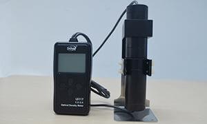 LS117 light transmittance meter