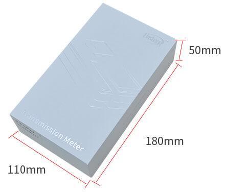 LS162 transmission meter package