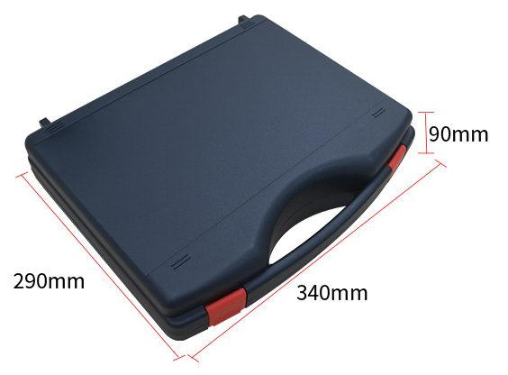 Spectrum Transmission Meter package