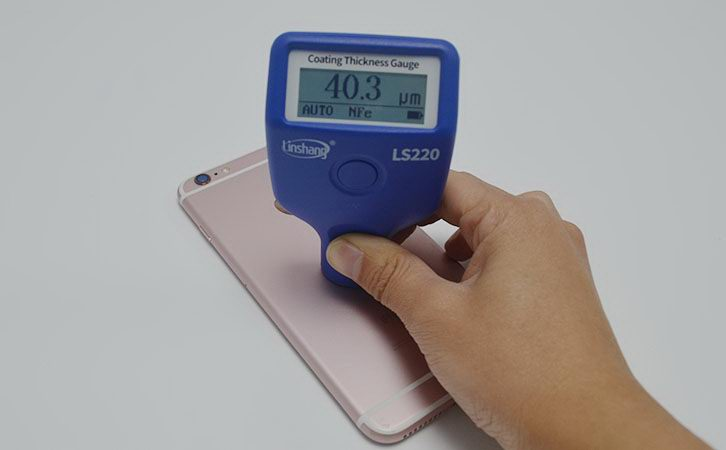 How to Detect Coating Thickness and Choose Coating Thickness Gauge?
