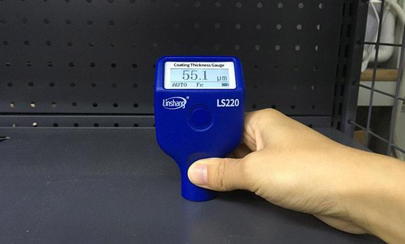 Plating Thickness Gauge | Galvanized Layer Thickness Requirements