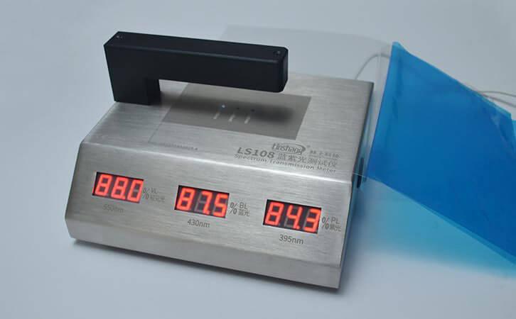 Linshang Spectrum Transmission Meter