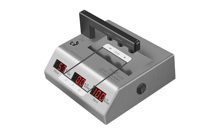 2019 IR Ink Hole Lens Transmission Meter Upgrade Again