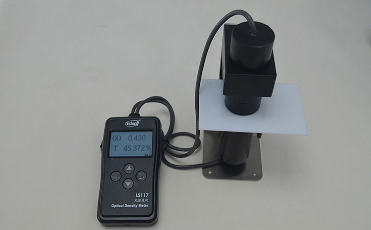 optical density meter
