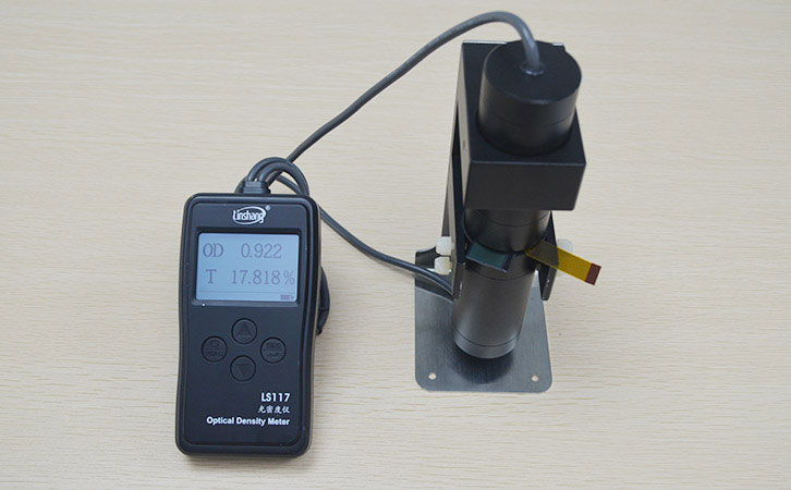 Transmission Meter Linshang
