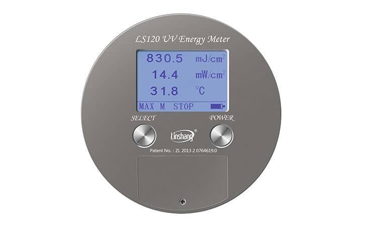 UV Power Integrator