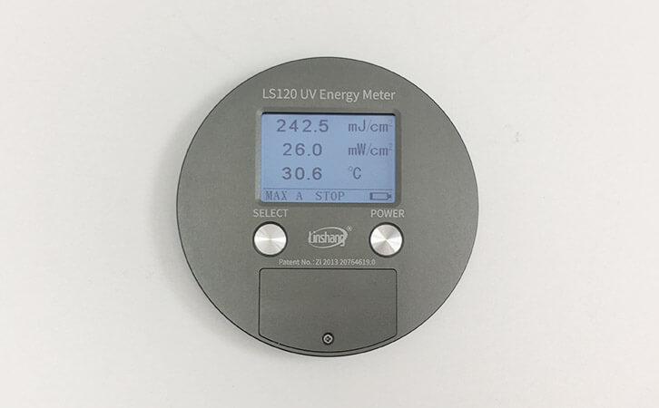 UV integrator