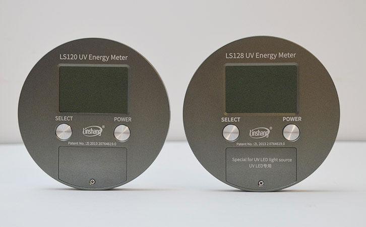 uv intensity meters