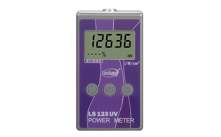 UV Power Meter