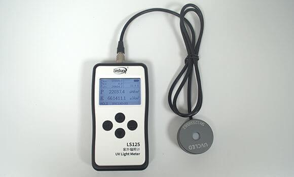 Application of Ultraviolet Detector in Medical Industry