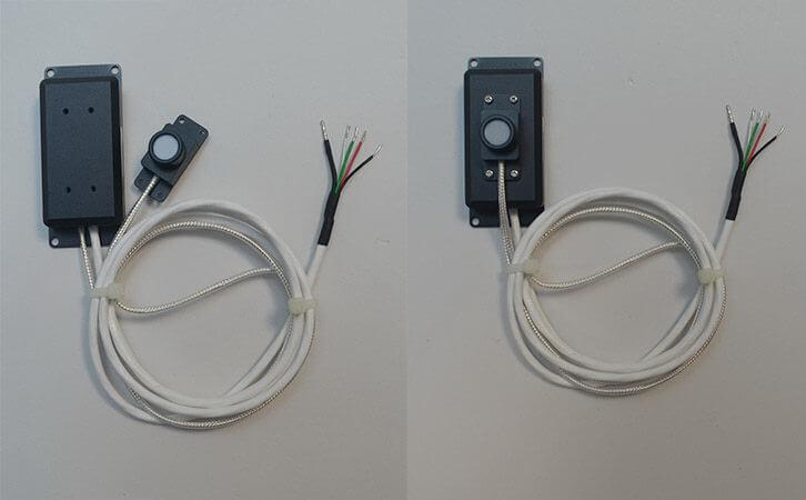LS129 UV light meter