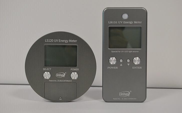 LS120 UV light integrator